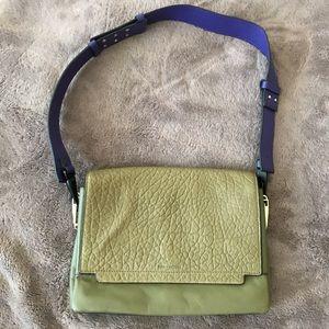 Pour la Victoire convertible shoulder bag/clutch